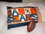 """""""DA BEARS"""" Pillowcase"""
